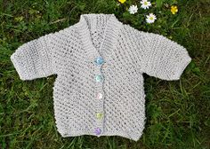 22 Free Baby Knitting Patterns | AllFreeKnitting.com