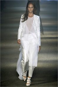 Spring Summer 2013: Prabal Gurung, New York - click on the photo to see the complete collection and review on Vogue.it