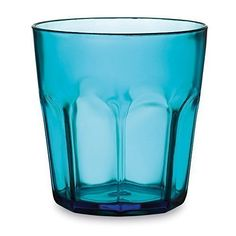 400ml Coloured Plastic Tumbler For Juice and Cold Drinks (Transparent Orange): Amazon.co.uk: Kitchen & Home