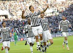 Juventus' last 15 games in Serie A: WWWWWWWWWWWWWWW
