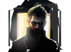 Deus Ex Universe, Revolution, Batman, Superhero, Fictional Characters, Fantasy Characters
