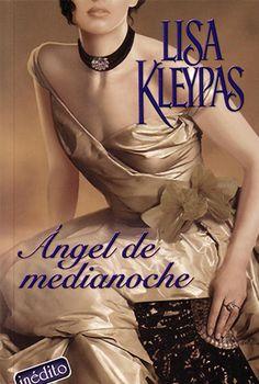 Reseña de Ángel de medianoche de Lisa Kleypas en http://www.nochenalmacks.com/angel-de-medianoche-de-lisa-kleypas/