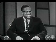 Malcolm X: I Don't Advocate Any Kind of Hate