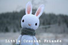 Little Crochet Friends Crochet Hats, Friends, Amigurumi, Knitting Hats, Amigos, Boyfriends