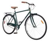 Retro Men's Hybrid Bike features a high-tensile steel frame tires Retro Men, Canadian Tire, Bicycle, Style, Swag, Bike, Bicycle Kick, Bicycles, Vintage Men