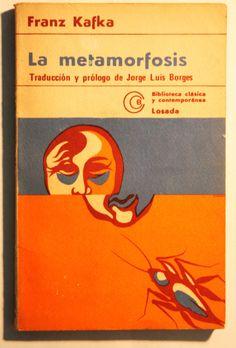 Franz Kafka La Metamorfosis