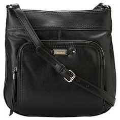 Sales Nine West - Heavy Hitter Large Crossbody (Black) - Bags and Luggage new - Zappos is proud to offer the Nine West - Heavy Hitter Large Crossbody (Black) - Bags and Luggage: Arm yourself to brave the day with this good-looking Heavy Hitter Large Crossbody.