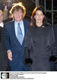 Princess Caroline of Monaco | Photo | Who2
