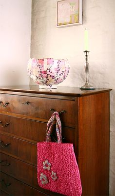 Architecture Interior Design: Tracy Nors Flickr...bohemiam vintage homes