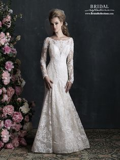 Allure Couture Wedding Dress Collection | Bridal Reflections