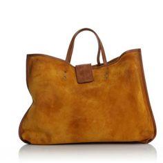 sac camel, joli sac rectangulaire sac à main souple