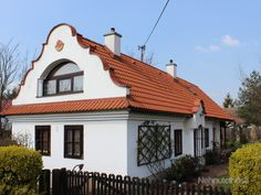 Charming house | Rodinny dom chalupa na Záhorí predaj osada Húšky - obrázok