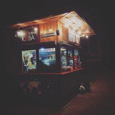 #Lviv#Ukraine#coffee#alternativecoffee#city#night