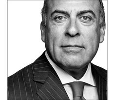 Coca-Cola CEO Muhtar Kent I like the choice of a close crop in this shot. #executiveportrait