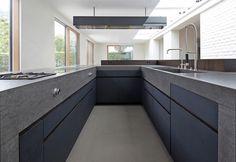 Küche S48 von Holzrausch - Einbauküchen - Design bei STYLEPARK