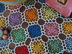 crochet doily-closeup | Angie | Flickr