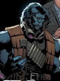 Beast screenshots, images and pictures - Comic Vine Marvel Rpg, Marvel Heroes, Marvel Comics, Jack Kirby Art, Spiderman, Man Beast, Man Thing Marvel, Superhero Design, Cultura Pop