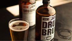 #growler #drubru #draft #craftbeer