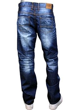 Jordan Craig Legacy Edition Medium Blue Light Fade Jeans (40x32)