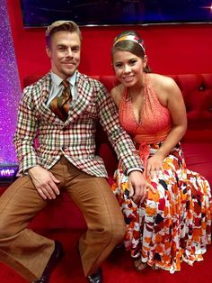 Derek Hough and Bindi Irwin - Dancing with the Stars 9-28-15