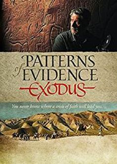 Patterns of Evidence: the Exodus - DVD