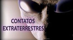 Contos de Terror - Contatos Extraterrestres