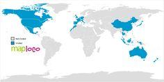 Countries I've Been Toアメリカ メキシコ ペルー ボリビア エジプト 中国 台湾ハワイ 香港 オーストラリア ドイツ フランス スペイン フィンランド スェーデン トルコ イギリス カナダ カンボジア シンガポール ベトナムノルウェー