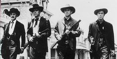 Wild West and The Nazi Big LieThe Leftist Factions Evil Ploy to Destroy our Laws