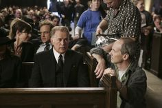 """Because The West Wing world was the best. 