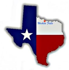 Wichita Falls, Texas- me & hubby just got orders to move here yesterday from the Air Force! Going In January