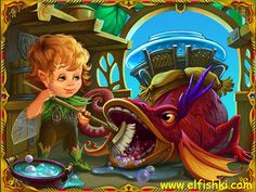 You know what they say:  You take care of your dragon, your dragon will take care of you. :)  #iPad #education #app #kids #children