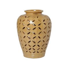 1272Cp Perforated Jar by Emissary