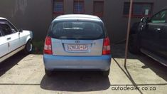 Price And Specification of Kia Picanto 1.1 For Sale