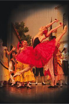 Imatra ballet uutena vuotena 2017 www.imatraballet.fi www.spbt.ru