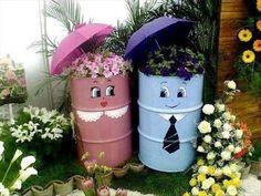 Vicces kerti dekoráció8 | Forrás: DumpaDay. com