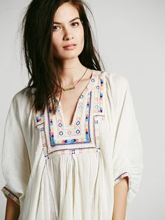 Free People FP ONE Near Perfect Tunic at Free People Clothing Boutique