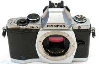 Olympus OM-D E-M5 Micro Four Thirds camera preview (video)