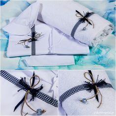 Λαδόπανο Βάπτισης Καρό Μπλε Φιογκάκι   Lina Baby 155 Boy Christening, Gift Wrapping, Boys, Gifts, Paper Wrapping, Young Boys, Presents, Wrapping Gifts, Favors