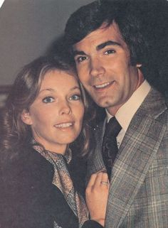 JOHN MCCOOK & JAIME LYN BAUER  – THE YOUNG AND THE RESTLESS