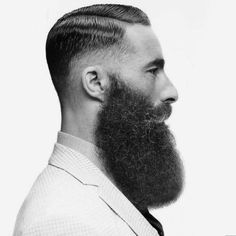 53 Magnificent Hairstyles for Older Men - Men Hairstyles World Best Hairstyles For Older Men, Boy Hairstyles, Haircuts For Men, Great Beards, Awesome Beards, Hair And Beard Styles, Hair Styles, Grey Hair Men, Long Beards