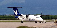 November 25 -- Hawkair indicates plans to reduce service to Prince Rupert over winter months