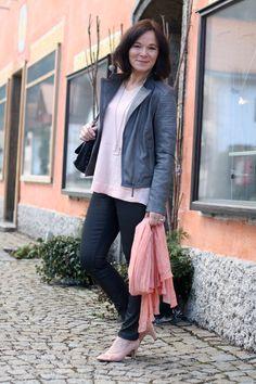 Lady of Style: Tchibo Helene Fischer Frühjahrskollektion