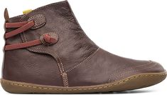 Camper Peu 46512-006 Ankle-boots Women. Official Online Store USA