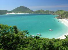 Arraial do Cabo (RJ) | 11 lugares do Brasil tão lindos que você nem imagina