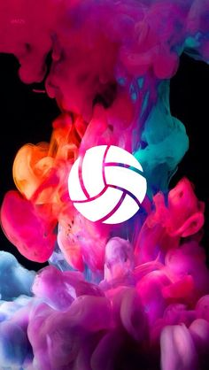 Volleyball background wallpaper 18