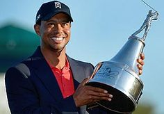 Tiger Woods Wins at Bay Hill 3.25.12 ending 2.5 yr drought!