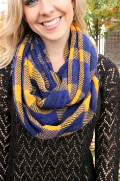 We all agree- this is the softest scarf ever! You will be amazed at how soft and…