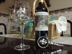 Oak Alley Wine
