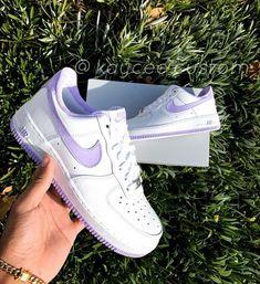 Nike Air Force One CDG amp Drip Custom Sneakers by Custom Shoes Malaga Jordan Shoes Girls, Girls Shoes, Shoes Women, Cute Womens Shoes, Ladies Shoes, Cute Sneakers, Shoes Sneakers, Shoes Trainers Nike, New Nike Sneakers