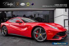 2014 Ferrari Other Base Coupe 2-Door #ferrari #other #forsale #unitedstates